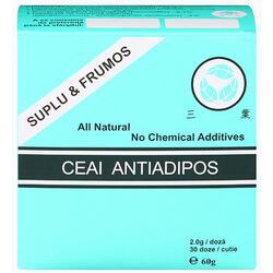 Ceai Antiadipos 30X2 g
