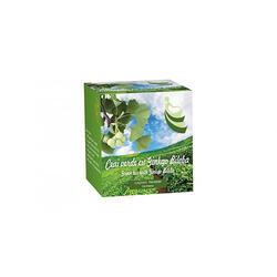 Natura Ceai Verde Ginkgo Biloba 20X2 g
