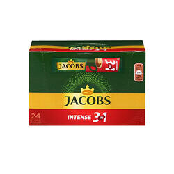 Jacobs Cafea 3 In 1 Instant 17,5 g