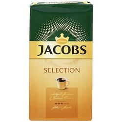 Jacobs Selection Cafea Măcinată Vid250G