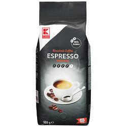 Klc Cafea Boabe Espresso 500G