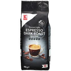 Klc Cafea Boabe Espresso Dark 500G