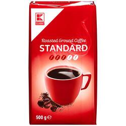 Klc Cafea Măcinată Standard 500G
