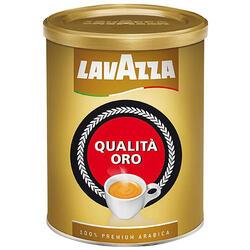 Lavazza Qualita Oro Tin Cafea Măcinată 250 g