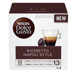 Nescafe Dolce Gusto Napoli 128 G