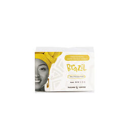 Tucano Cafea Boabe Brazil 200G image