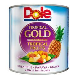 Dole Fructe Tropicale În Sirop 432 g image