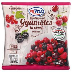 Mix 4 Fructe 300G image