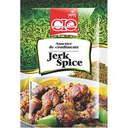 Cio Condiment Jerk - Spice 20 g