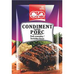 Cio Condimente Porc 20G