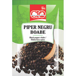 Cio Piper Negru Boabe 15Gr