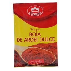 Cosmin Ardei Dulce Plic 17 g
