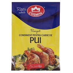 Cosmin Condiment Pui Plic 20 g
