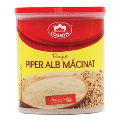Cosmin Doză Piper Alb Măcinat 70  G