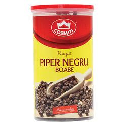 Cosmin Doză Piper Negru Boabe 100 G