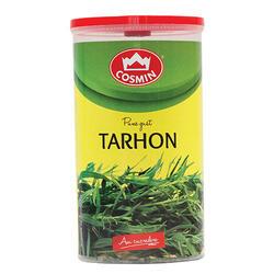 Cosmin Doză Tarhon 15 G