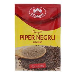 Cosmin Piper Negru Măcinat Plic 17 g