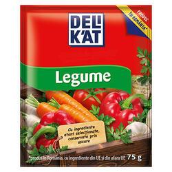 Delikat Bază De Mâncăruri 10 Legume 75g