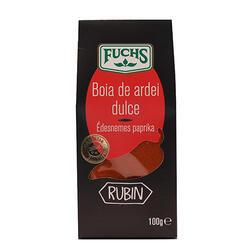 Fuchs Boia De Ardei Dulce Rubin 100 G