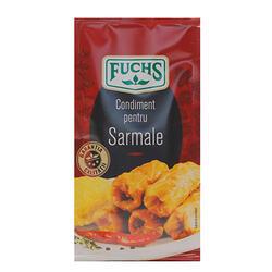 Fuchs Condiment Sarmale 25G