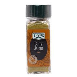 Fuchs Curry Jaipur Doză Sticlă 36G