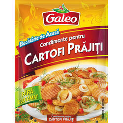 Galeo Cond. Cartofi Prăjiți Picanți 20 g