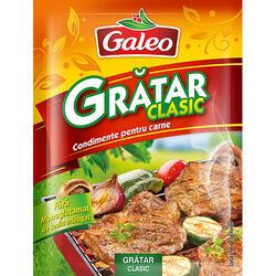 Galeo Condiment Carne Grătar Plic 20 g