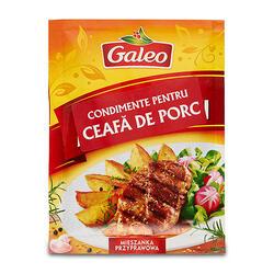 Galeo Condiment Pentru Ceafa 16g