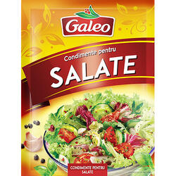 Galeo Condiment Pentru Salate 15g