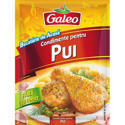 Galeo Condiment Pui Plic 20 g