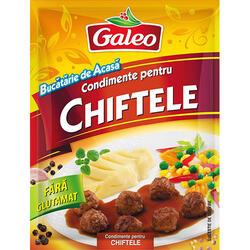 Galeo Condimente Chiftele 20 g