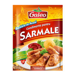 Galeo Condimente Sarmale 20 G