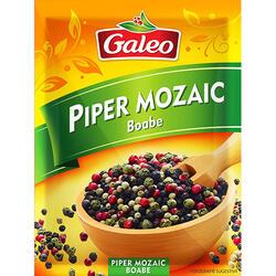 Galeo Piper Mozaic Boabe 15G