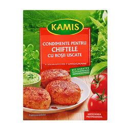 Kamis Cond Chiftele Cu Roșii Uscate 20G
