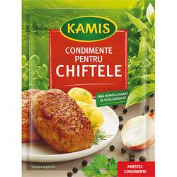 Kamis Condimente Pentru Chiftele 20G