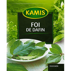 Kamis Foi De Dafin Plic 5 G