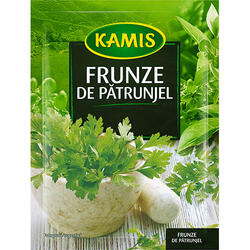 Kamis Frunze De Pătrunjel 8 g