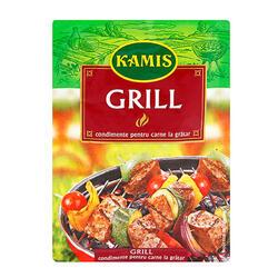 Kamis Grill Plic 25 G