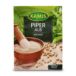 Kamis Piper Alb Măcinat 20 g