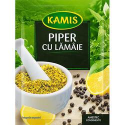 Kamis Piper Cu Lămâie 20 g