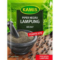 Kamis Piper Lampung Măcinat F.Iute15 g
