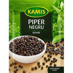 Kamis Piper Negru Boabe Plic 20 g