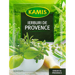 Kamis Plante Aromatice A La Provence 10 g