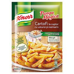 Knorr Pungă Magică Cartofi 30g