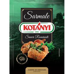 Kotanyi Amestec Condiment Pt Sarmale 25G