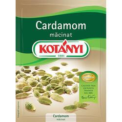 Kotanyi Cardamon Măcinat 10 g