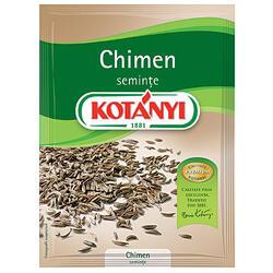 Kotanyi Chimen Semințe Plic 28 G