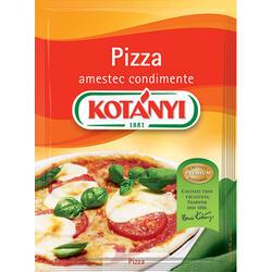 Kotanyi Condimente Pizza Plic 18 g