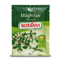 Kotanyi Maghiran Mărunțit 6 g