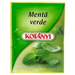 Kotanyi Mentă Plic 9 g